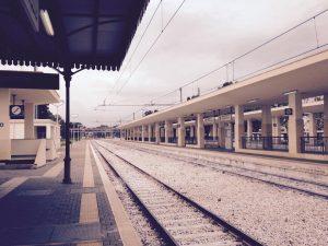 luoghi abbandonati Stazione_Metaponto 5