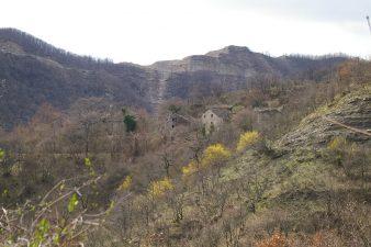 luoghi abbandonati brento sanico 5