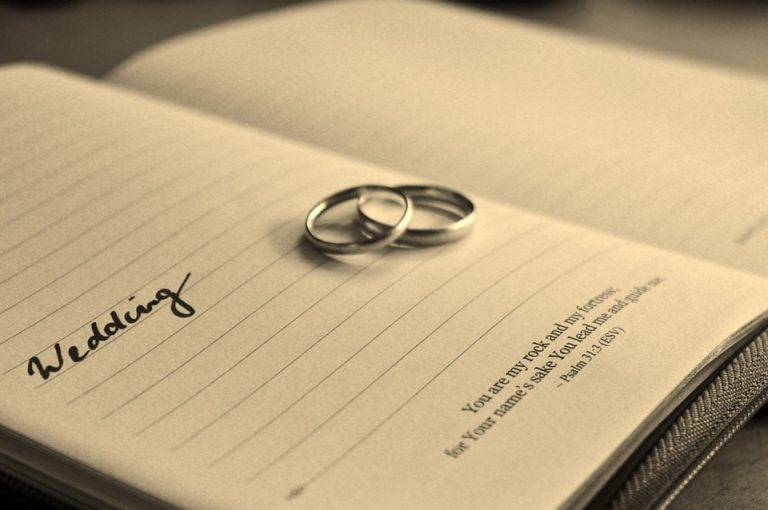 seconde nozze