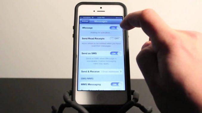 SMS multipli