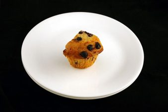 2000 kg sotto forma di Muffin