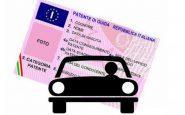 numero di patente