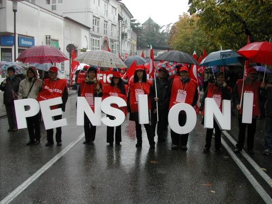 anticipo pensioni