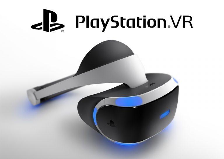 Sony presenta la playstation vr. Anticipazioni sul nuovo prodotto