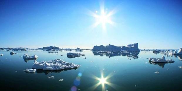 Ghiacci dell'Artico: a maggio segnato nuovo record negativo