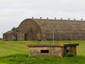 raf upper heyford abandoned base