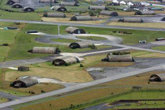 raf upper heyford abandoned base 3
