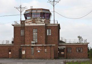 raf upper heyford abandoned base 4