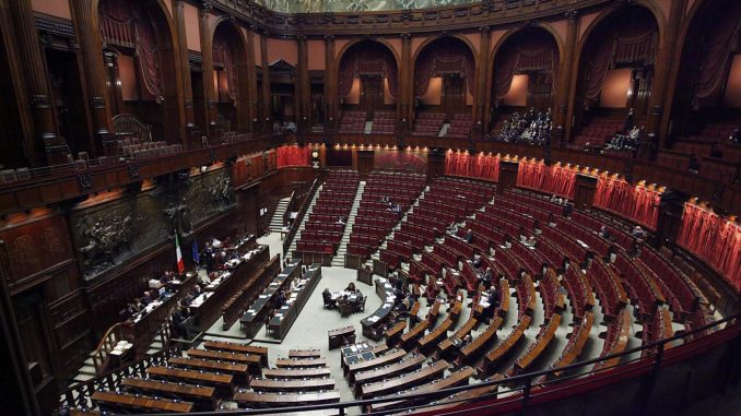 La nuova riforma dei partiti