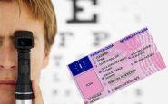 rinnovo patente e visita