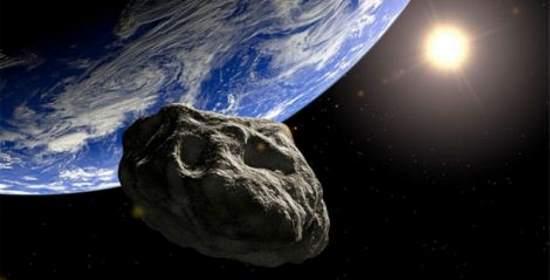 2016 HO3: nuovo quasi satellite scoperto dalla Nasa