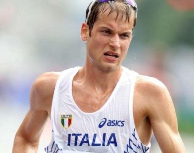 schwazer positivo al doping