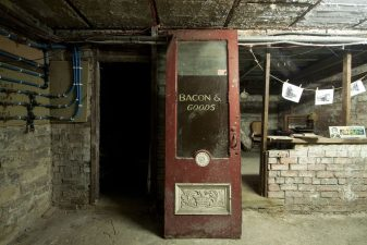 subterranean street royal arcade keighley 5