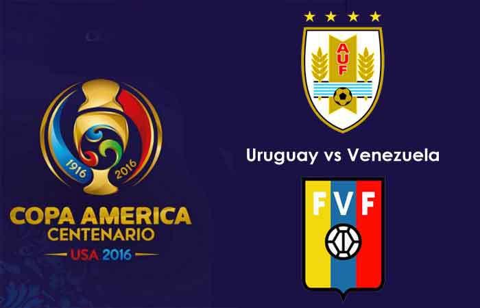 Copa America centenario: Uruguay fuori al primo turno