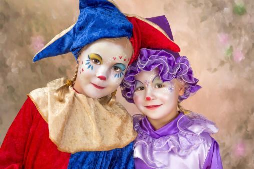 Indovinelli di Carnevale per bambini