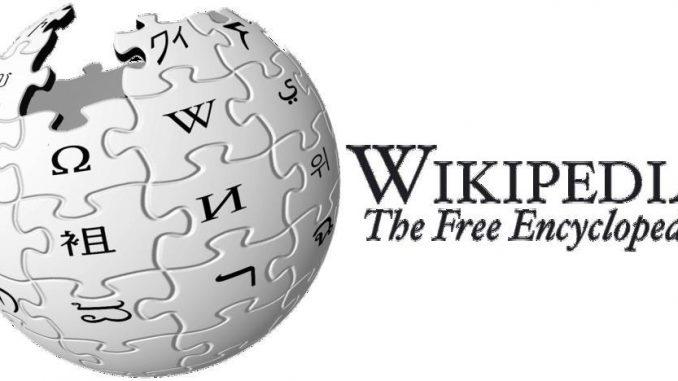 Come modificare su wikipedia le voci