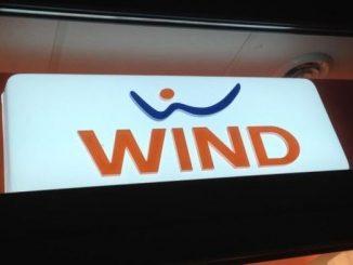 wind rimborso per disservizio