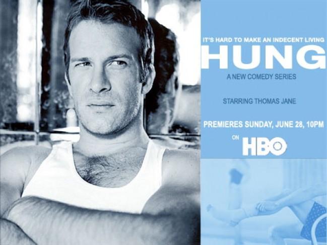 Come vedere in streaming serie Sky Hung seconda stagione
