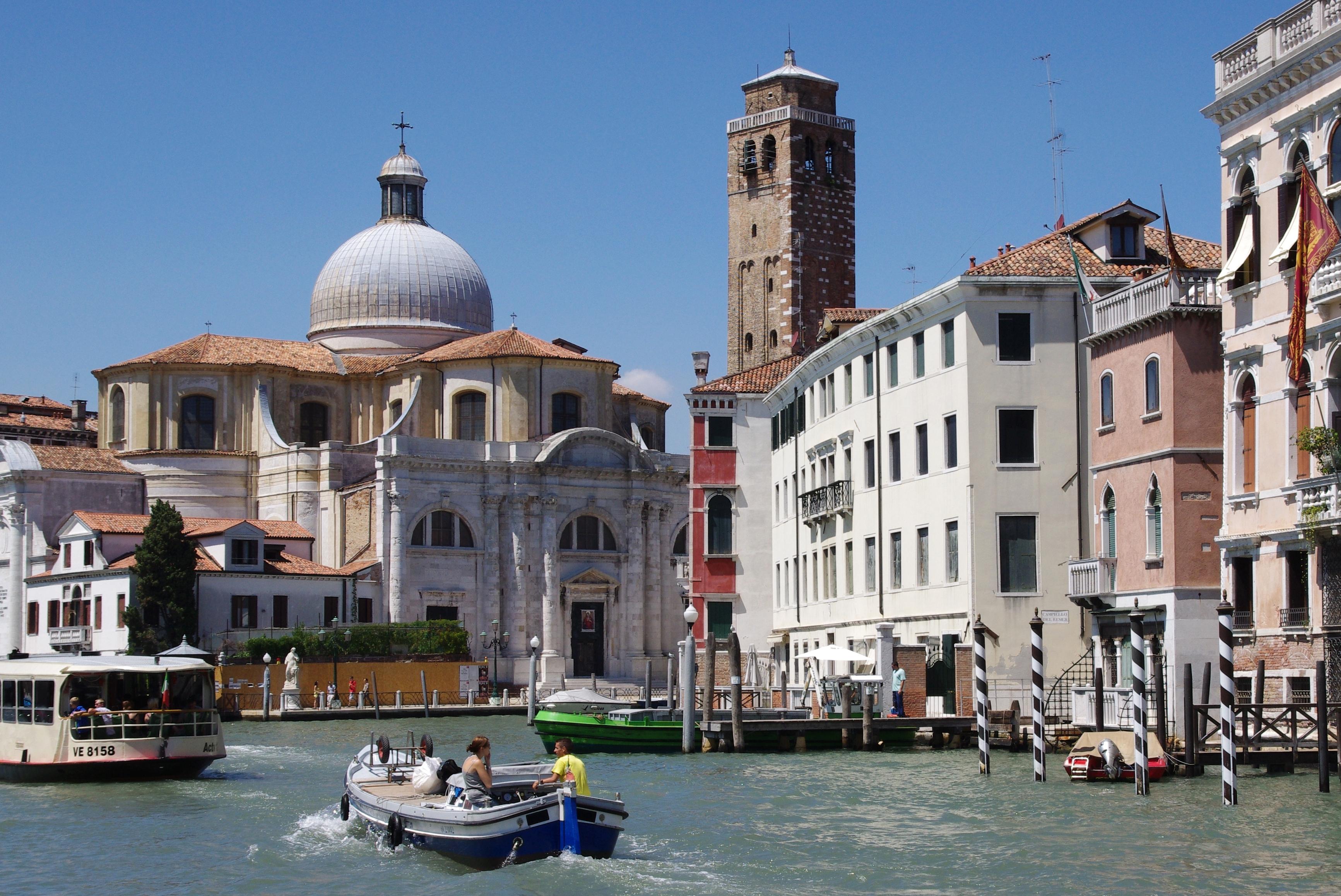 Arredamento Infanzia : Chiesa di san geremia venezia notizie