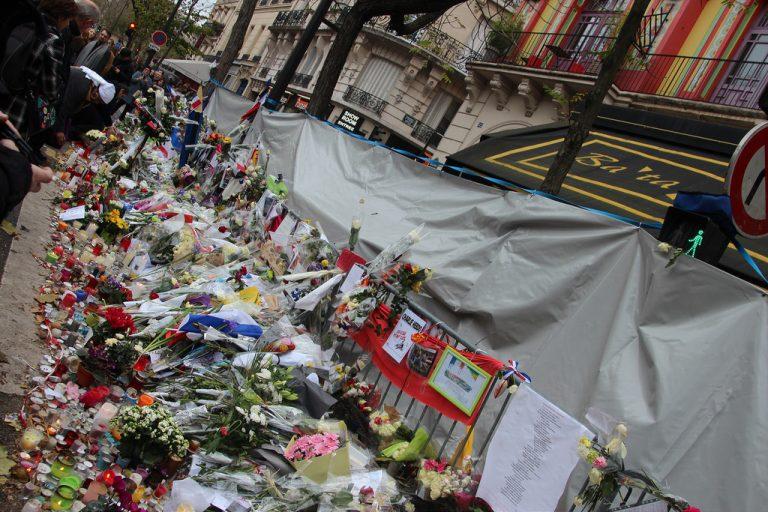 Strage di Parigi
