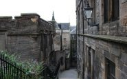 real mary king's close