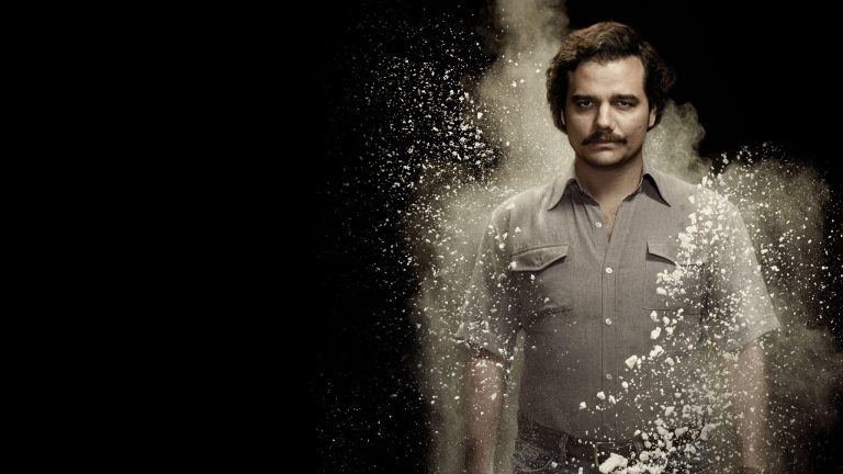 Come vedere in streaming serie tv Narcos 2