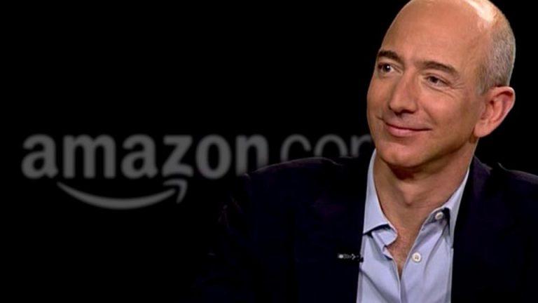 Amazon: come Jeff Bezos ha costruito il suo impero