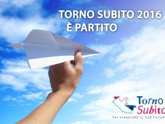 Bando Torno Subito: al via le candidature