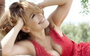 Barbara D'Urso Topless