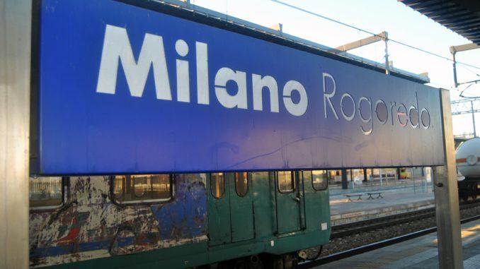 Milano donna investita