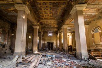 chiesa santi salvati