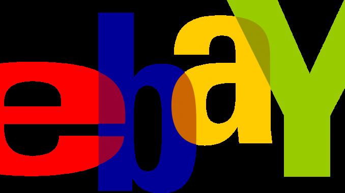 eBay Rimborso Bonifico Bancario