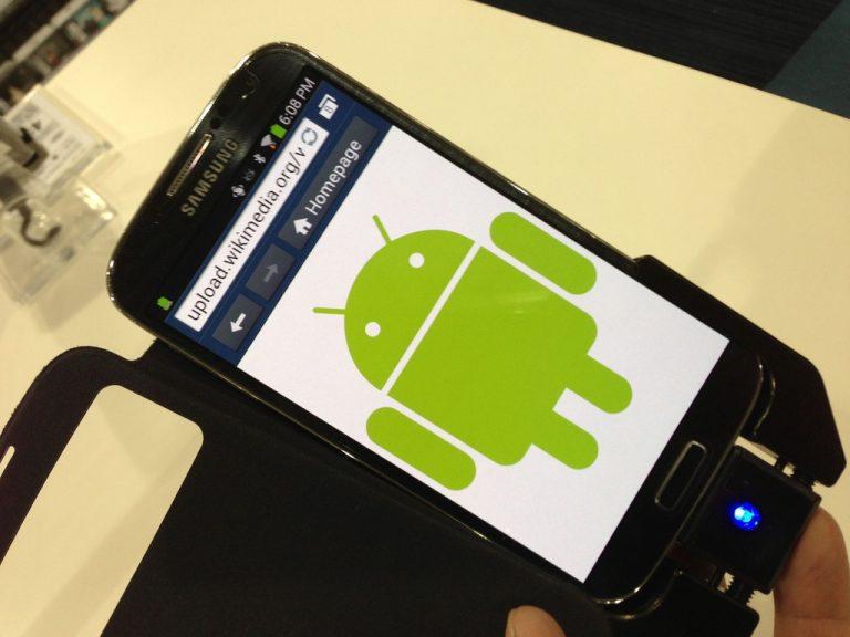 Come risparmiare batteria Android per giocare