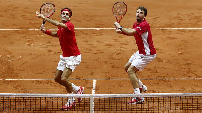 Come si gioca tie break tennis doppio