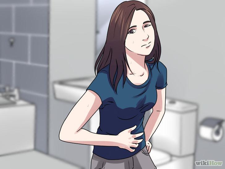 Come vomitare dopo mangiato