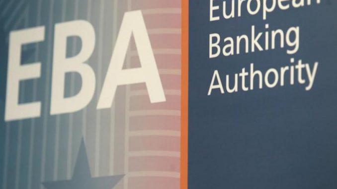 EBA banche italiane