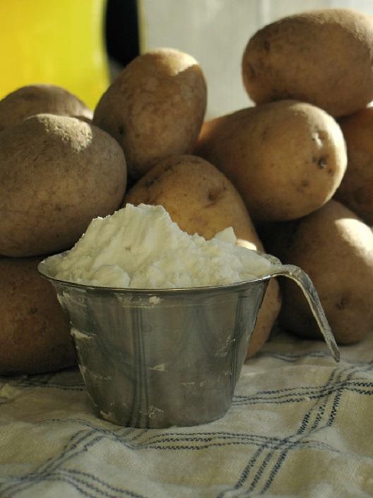 Fecola di Patate
