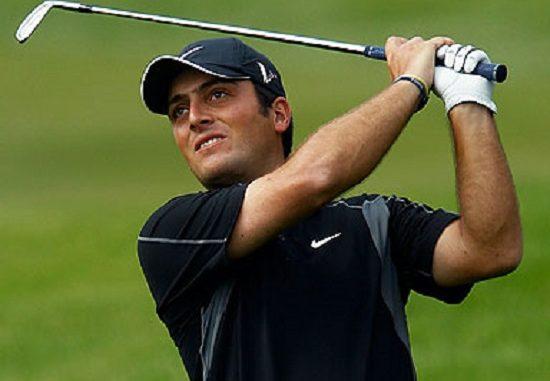 Golf: Molinari rinuncia all'olimpiade per motvi di famiglia