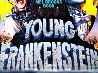 Frankenstein junior: in arrivo il libro che racconta il dietro le quinte del film