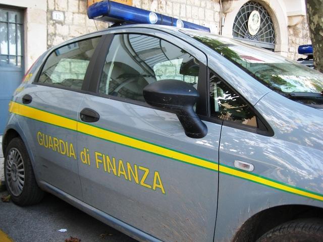 GdF banche italiane