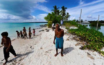 Kiribati Hero