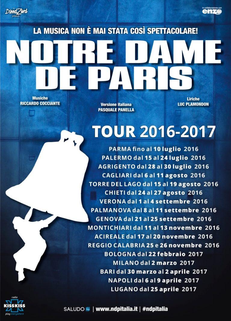 Notre Dame de Paris: come acquistare i biglietti