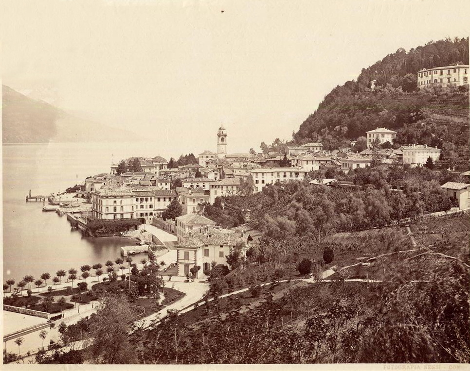 Nessi,_Antonio_(1834-1907)_-_Veduta_di_Bellagio_-_Lago_di_Como