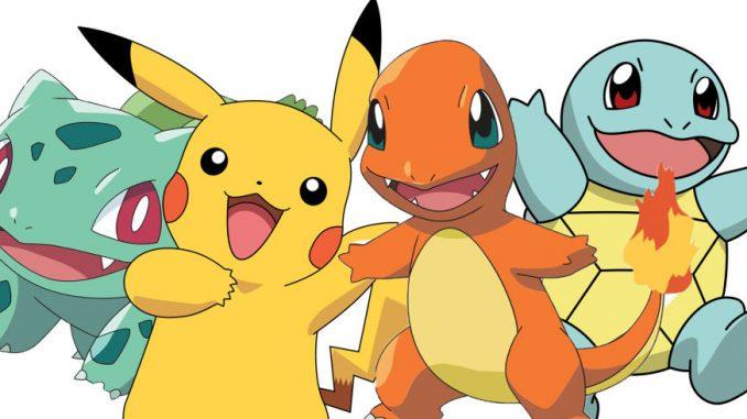 pokedex pokemon go completo