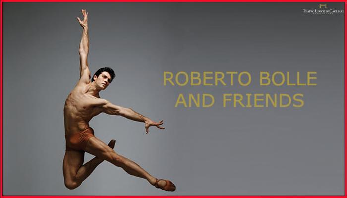 • Prezzi biglietti e scaletta Roberto Bolle&Friends 25-26 luglio 2016