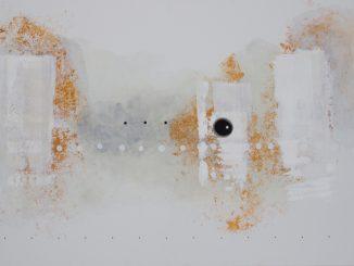 Souvenir la mostra di Paola Giordano