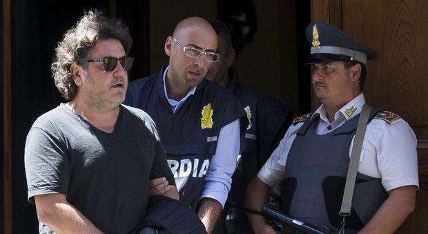 Ricucci e Coppola arrestati dalla GDF per fatture false