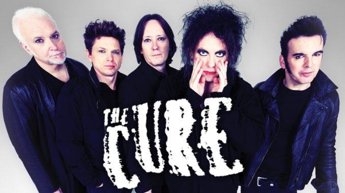 10 canzoni più famose dei Cure