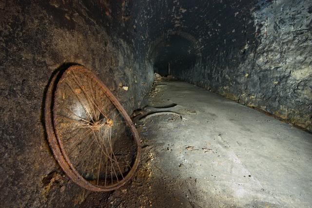 Victoria-Tunnel