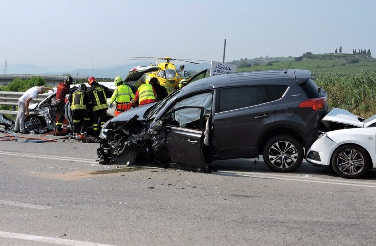 incidente a Roccella Jonica